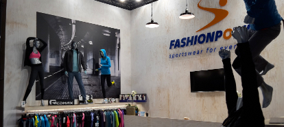 fbevent_Messestand ISPO 2016